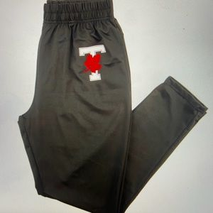 U of T Unisex Joggers with pockets and drawstring